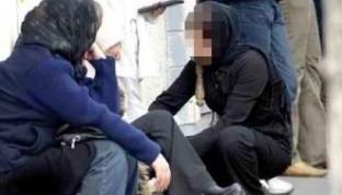 اغفال دختران و زنان فراری توسط باند های اراذل و اوباش