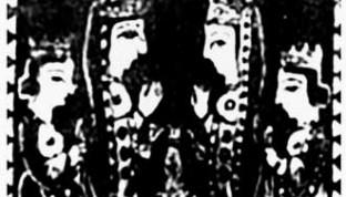 چادر جزئی از هویت زن ایرانی