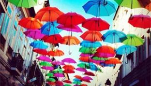 روانشناسی رنگها و حجاب