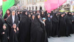 آیا حجاب باعث محدود کردن مسئولیت زن است؟