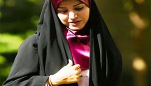 رشد شخصیت با رعایت حجاب