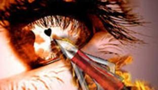 چشم چرانی اولین قدم تباهی