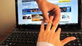 عاقبت ازدواج اینترنتی با لیدا