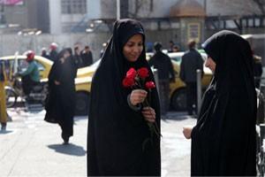 آیا حجاب، مانع حضور زنان در اجتماع است؟