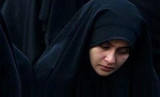 چادر بهترین پوشش زن از نظر فقها