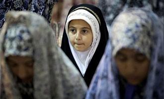 تبیین مساله حجاب در احکام اسلامی
