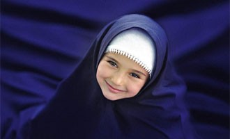فلسفه حجاب در فرهنگ اسلام