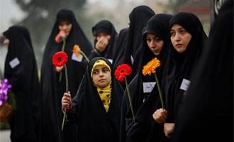 چادر برترین پوشش اسلامی و ایرانی