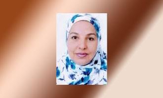 محجبه شدن خواننده الجزایری