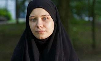 حجاب از نظر زن آلمانی تازه مسلمان