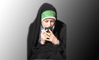 زن مسلمان باید الگوی زنان جهان باشد!