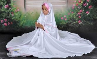 چادر برای زن بهتر است