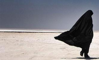 چادر زنان ما …