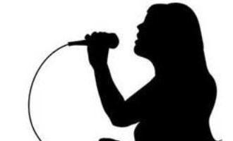 حکم شنیدن صدای خواننده زن