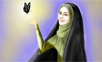 حجاب از نظر علامه طباطبایی
