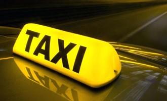 کشف حجاب داخل تاکسی !